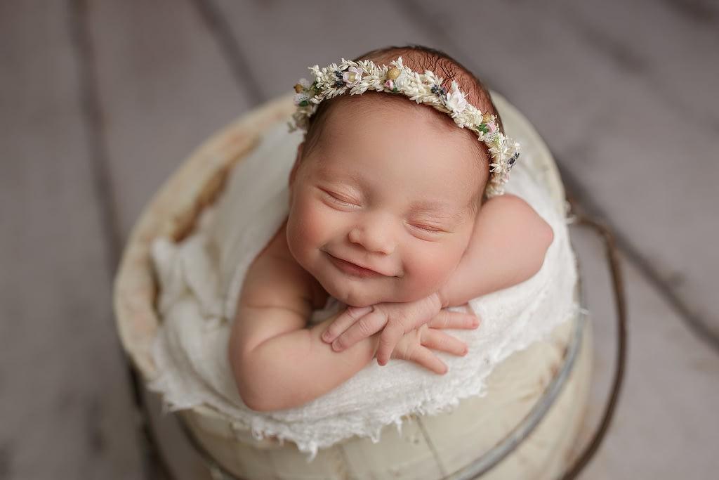 Foceni miminka ve dzberu, Informace pro zakazniky